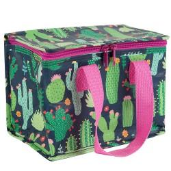Sac isotherme Cactus
