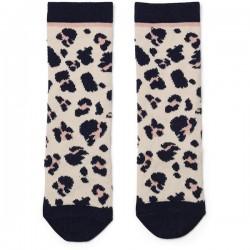 Paire de chaussettes Léopard