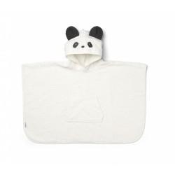 Poncho panda 4-6 ans en...