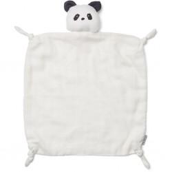 Doudou Lange Panda en coton...