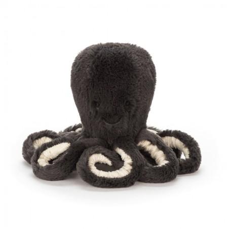 Pieuvre Inky noir