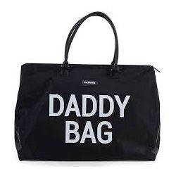 Daddy bag noir