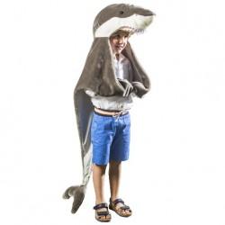 Déguisement tapis Requin