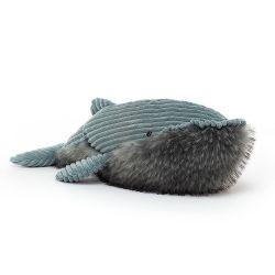 Wiley la baleine