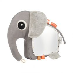 Miroir éléphant à poser