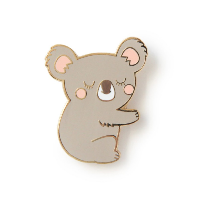 Pin's Koala