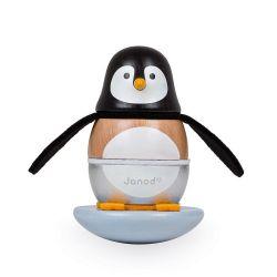 Culbuto pingouin encastrable