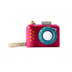 Mon premier appareil photo...