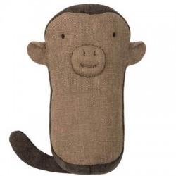 Hochet d'éveil petit singe