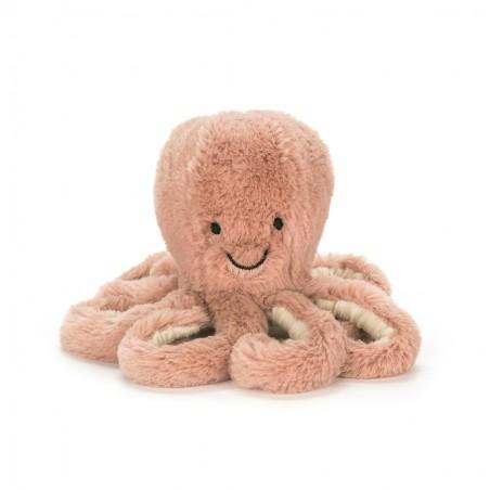 Bébé pieuvre Nude 14 cm